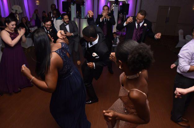 nj wedding dj versailles ballroom
