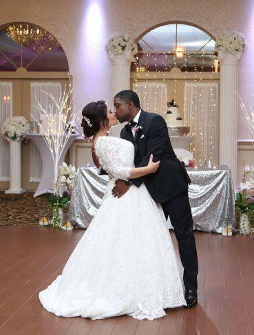 nj wedding ceremony versailles ballroom