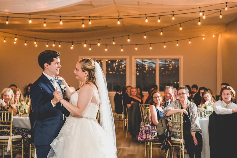 The Taylor Pavilion Wedding Venue